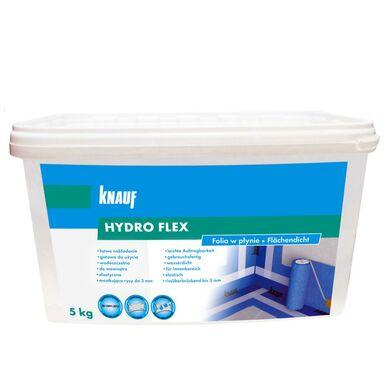 Folia w płynie HYDROFLEX 5 kg KNAUF