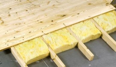 Układanie podłogi z desek cennik
