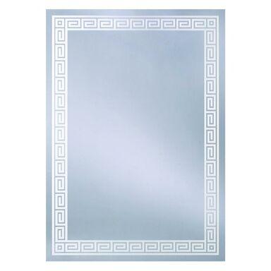 Lustro łazienkowe bez oświetlenia N2P 50 x 70 DUBIEL VITRUM