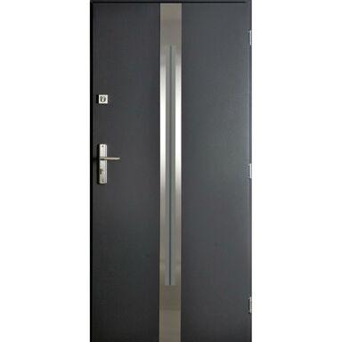 Drzwi wejściowe TEKSAS 90Prawe