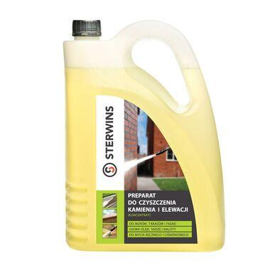 Środek do czyszczenia kamienia STERWINS 5 l do myjek ciśnieniowych