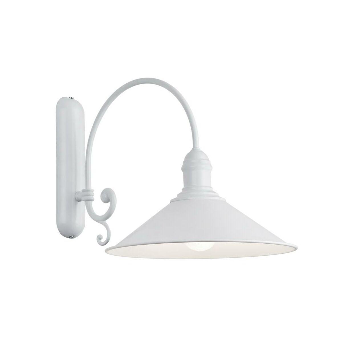 Kinkiet erba kinkiety lampy ogrodowe w atrakcyjnej for Erba a rotoli leroy merlin