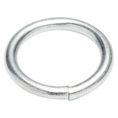 Pierścień spawany 3 x 18 mm 6 szt. STANDERS