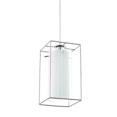 Lampa wisząca Loncino biała E27 Eglo