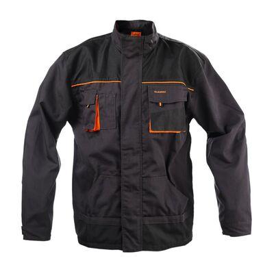 Bluza robocza r. L/54 szara CLASSIC NORDSTAR