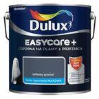 Farba wewnętrzna Easycare+ 2.5 l Loftowy granat Dulux