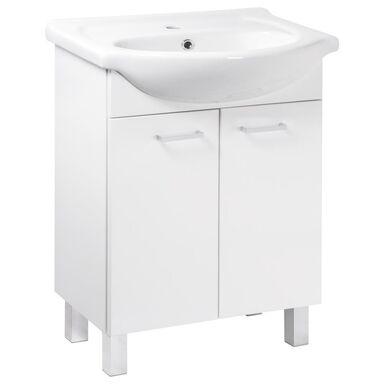 Zestaw szafka z umywalką MEA DEFTRANS