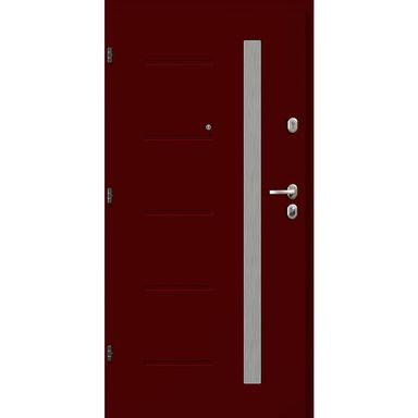 Drzwi wejściowe ANTWERPIA 80Lewe LOXA