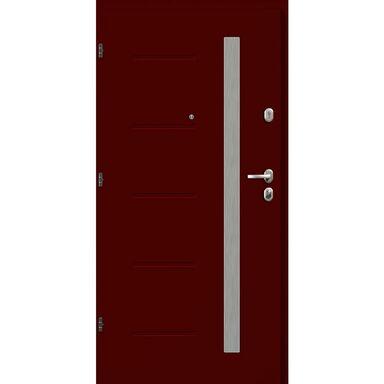 Drzwi wejściowe ANTWERPIA  lewe 84,2 LOXA