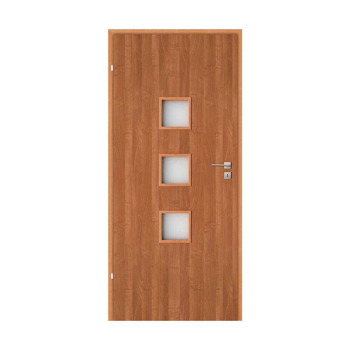 Skrzydlo Drzwiowe Pokojowe Lea Olcha 80 Lewe Classen Drzwi Wewnetrzne W Atrakcyjnej Cenie W Sklepach Leroy Merlin