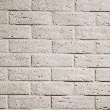 Kamień elewacyjny KLINKIERYT BIAŁY BRUK-BET