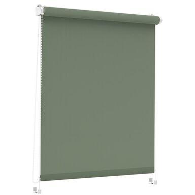 Roleta okienna Dream Click szałwia zielona 58.5 x 215 cm