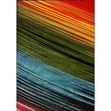 Dywan KOLIBRI SKOS Różnokolorowy 133 x 190 cm wys. runa 10.5 mm KARAT