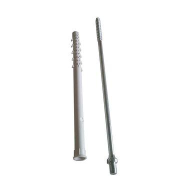 Kołek mocujący z dyblem M7 22 cm 6 szt. SCALA PLASTICS