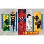Fototapeta HEROES 104 x 152 cm MARVEL