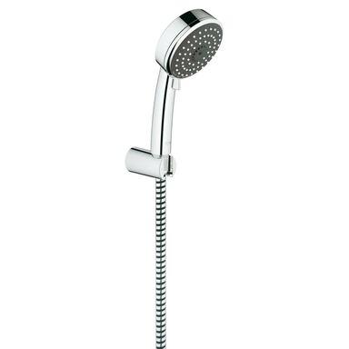 Zestaw: rączka, wąż  i uchwyt prysznicowy VITALIO COMFORT 26176 GROHE