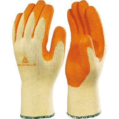 Rękawice robocze r. L / 8 DELTA PLUS DPVE730OR08