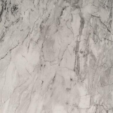 Okleina ROMEO biało-szara 45 x 200 cm imitująca marmur