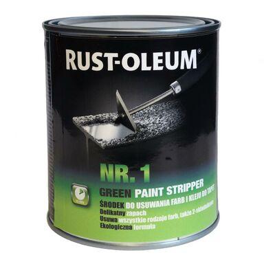 Środek do usuwania farb i kleju PAINT STRIPPER 0.75 l RUST-OLEUM