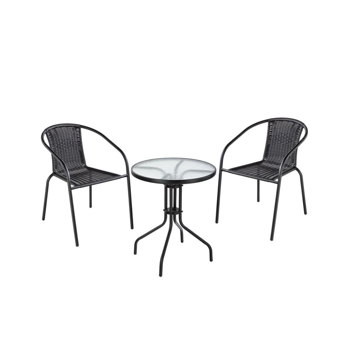 Krzesło Balkonowe Bistro