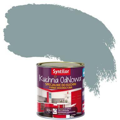 Farba renowacyjna KUCHNIA ODNOWA 1 l Szałwia SYNTILOR