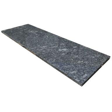 Parapet granitowy INDY Black 30 x 122 cm KNAP