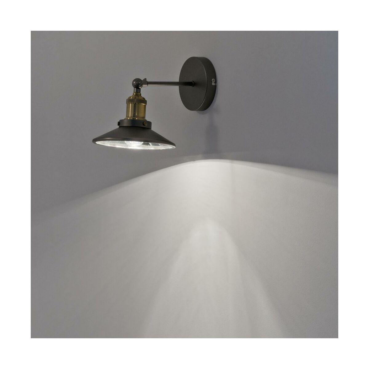 Kinkiet atrato 60 w inspire serie lamp w atrakcyjnej cenie w sklepach ler - Collection inspire leroy merlin ...