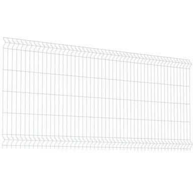 Panel ogrodzeniowy SPORT 103 x 250 cm ocnyk WIŚNIOWSKI