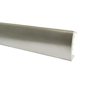 Profil meblowy C 18 mm Aluminium 2.6 m KORNER