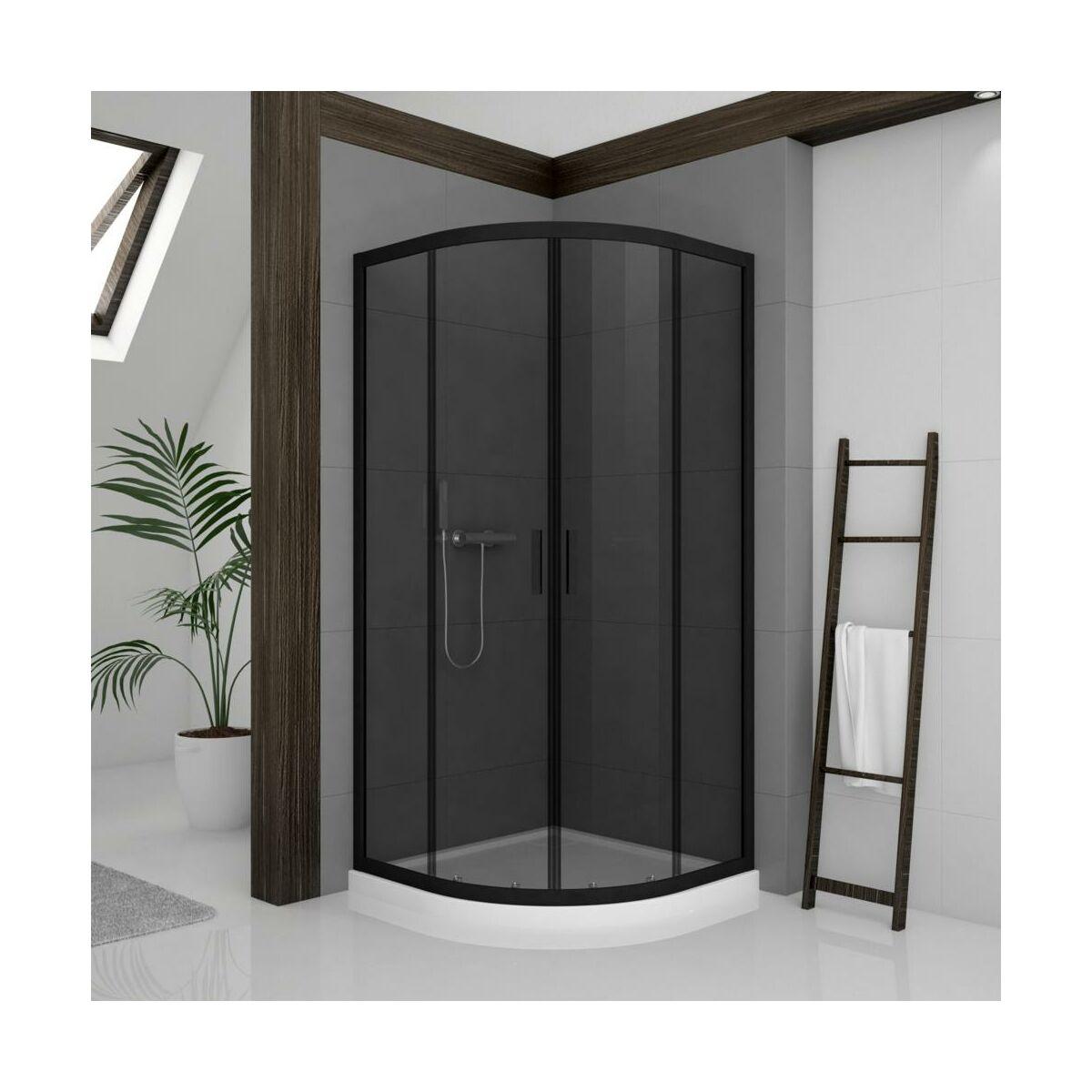 Kabina Prysznicowa 90 X 90 Cm Wellneo Luxen Kabiny Prysznicowe W Atrakcyjnej Cenie W Sklepach Leroy Merlin