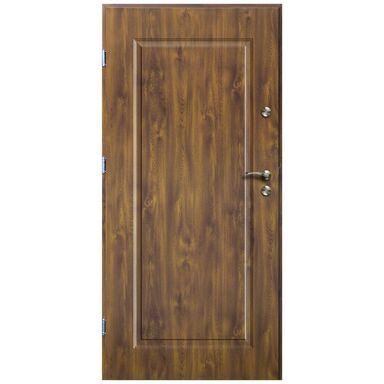 Drzwi wejściowe ARTE  lewe 80