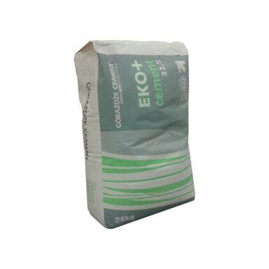 Cement EKO + worek GÓRAŻDŻE