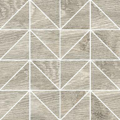 Mozaika  CLASS GREY 29 x 29 CERSANIT