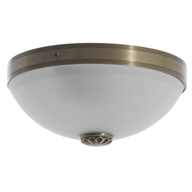 Lampa sufitowa IPERIAL patyna E27 EGLO