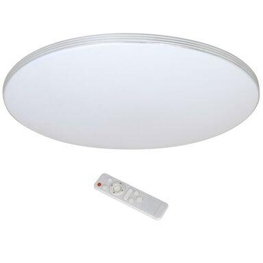 Plafon SIENA z pilotem 100 cm biały LED EKO-LIGHT