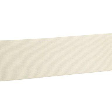 Pas elastyczny 70 mm x 20 m kremowy STANDERS