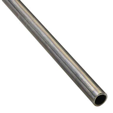 Rura okrągła stalowa 2 m x 14 mm surowa STANDERS