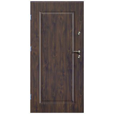 Drzwi wejściowe SQUARE 90 Lewe