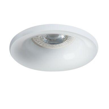 Oprawa stropowa oczko ELNIS IP20 białe GU10 KANLUX