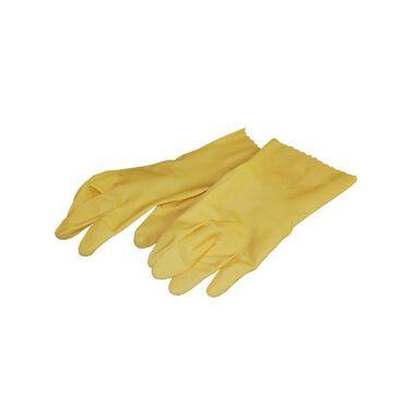 Rękawice ochronne lateksowe r. L / 8 2 szt. IMPACT