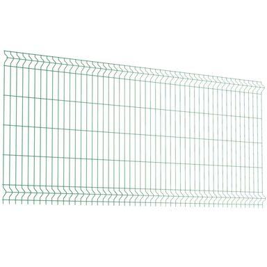 Panel ogrodzeniowy SPORT 103 x 250 cm zielony WIŚNIOWSKI