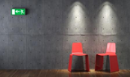 Płytki imitujące beton leroy