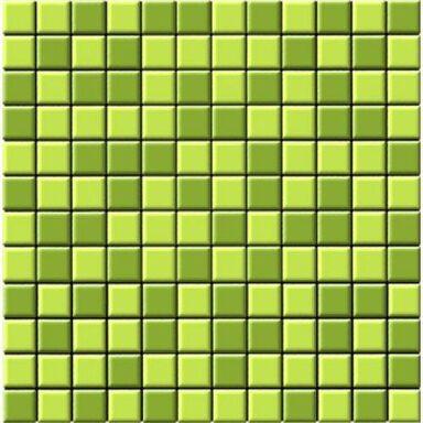 Mozaika LEAVES CERAMICA CREATIVE BY EWA MINGE