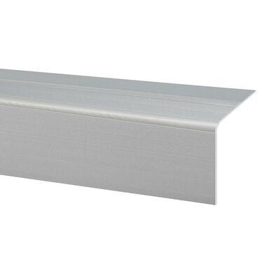 Listwa uniwersalna B 615 5 x 5 x 300 cm Srebrna VOX
