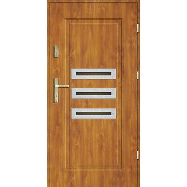 Drzwi wejściowe TUKSON  prawe 84,8