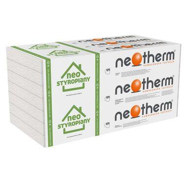 Styropian podłogowy EPS 70 100 mm NEOTHERM