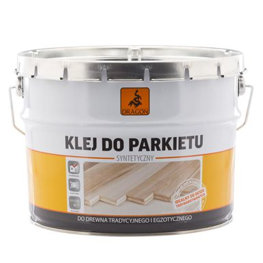Klej do parkietu SUPER SYSTEM 15 kg DRAGON
