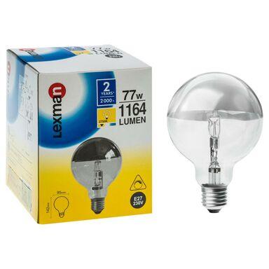 Żarówka E27 (230 V) 77 W 1164 lm LEXMAN