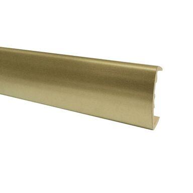 Profil meblowy WYKOŃCZENIOWY C 18 mm 2,6m KORNER