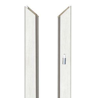 Baza prawa ościeżnicy REGULOWANEJ Bianco 160 - 180 mm ARTENS